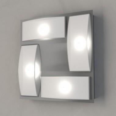 Svítidlo na stěnu i strop LED  94468-1