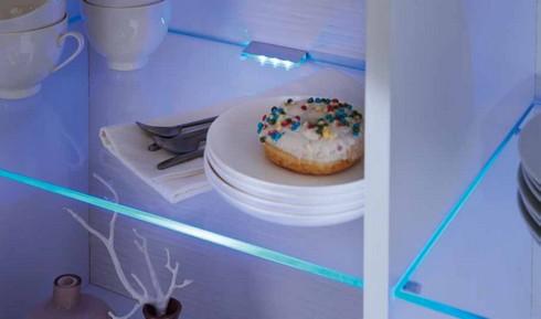 Kuchyňské svítidlo LED  EG94689 na baterie-1