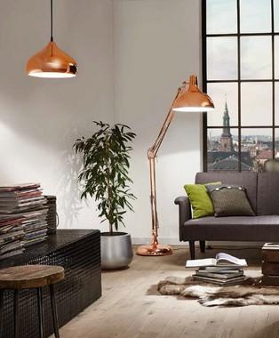 Stojací lampa 94705-1