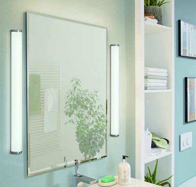 Svítidlo nad zrcadlo LED  EG94716-1