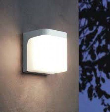 Venkovní svítidlo nástěnné LED  96255-1