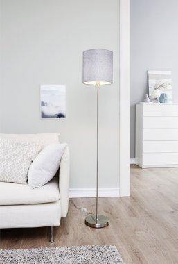 Stojací lampa 96377-1