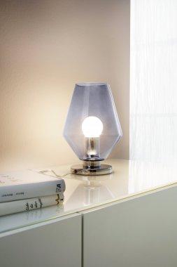 Pokojová stolní lampa 96775-2