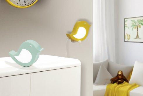 Nástěnné svítidlo LED  96853-1