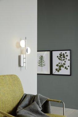 Nástěnné svítidlo LED  96969-1