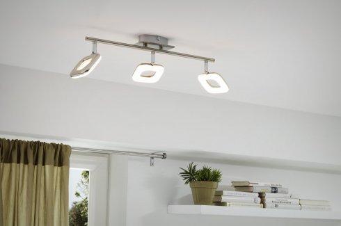 Přisazené bodové svítidlo LED  97008-1