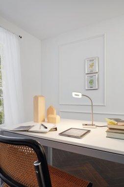 Pokojová stolní lampa LED  97017-1