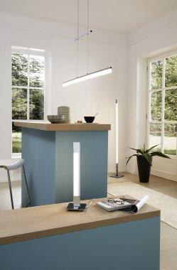 Stojací lampa LED  97032-1