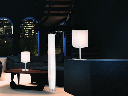 Stojací lampa GL 24662R-1
