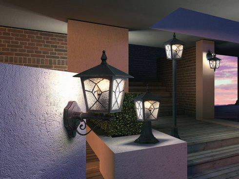 Venkovní svítidlo nástěnné GL 3126-1