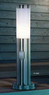 Svítidlo s pohybovým čidlem GL 3158S-1
