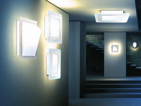 Venkovní svítidlo nástěnné GL 32085-1