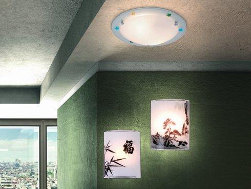 Svítidlo nástěnné GL 41050-1-1