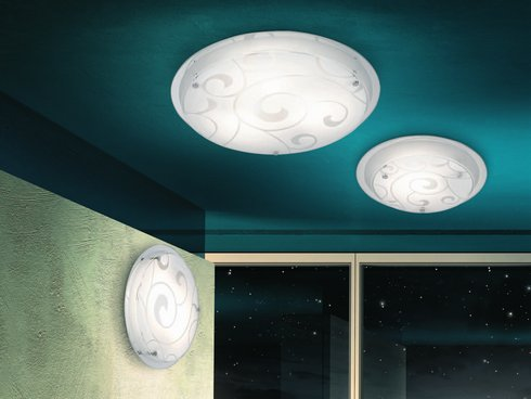 Stropní svítidlo GL 48060-3-1
