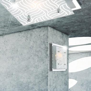 Svítidlo na stěnu i strop GL 48161-2-1