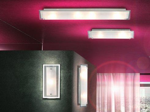 Svítidlo nástěnné GL 48510-4-1