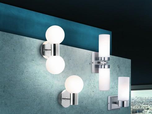 Koupelnové svítidlo nástěnné GL 7815-1