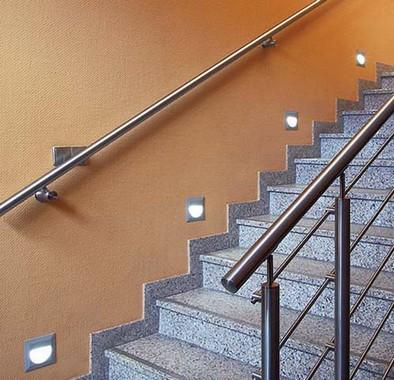 Venkovní svítidlo vestavné KA 04681 LED-J02-1