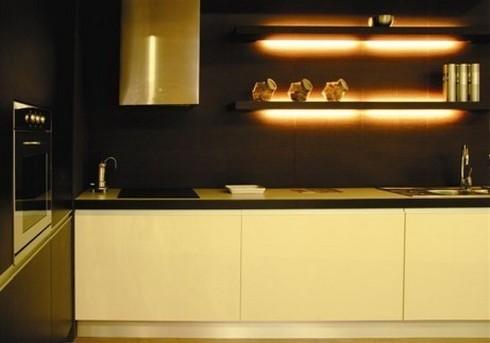 Kuchyňské svítidlo KA 04731 TL-13/4000K-1