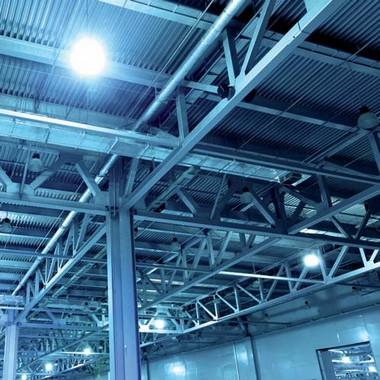 Průmyslové osvětlení KA 07864 MTH-250-21AL-1