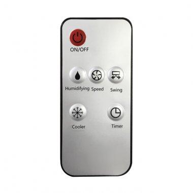 KLOD ACL-W/BL Ochlazovač vzduchu KA 25900-1