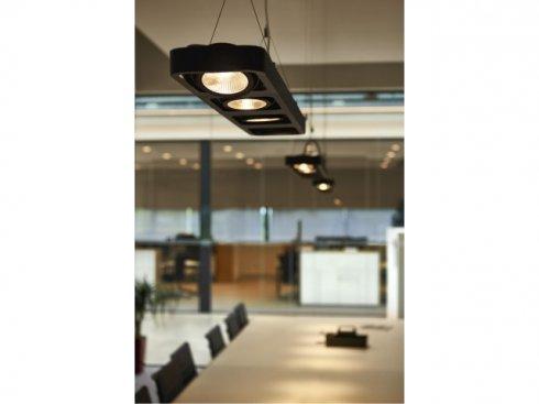 Lustr/závěsné svítidlo  LED LA 1000412-1