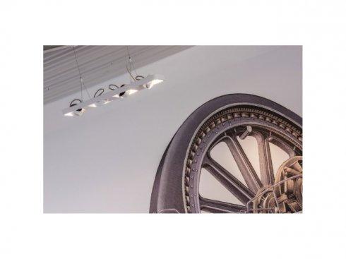 Lustr/závěsné svítidlo  LED LA 1000413-1
