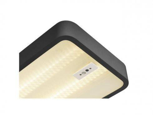 Stojací lampa  LED LA 1000451-1