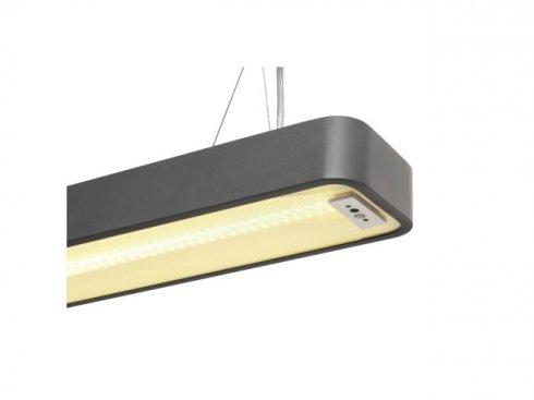 Lustr/závěsné svítidlo  LED SLV LA 1000453-1