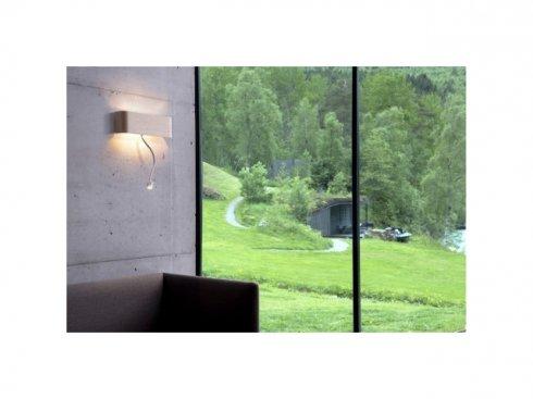 Nástěnné svítidlo  LED LA 1000615-1