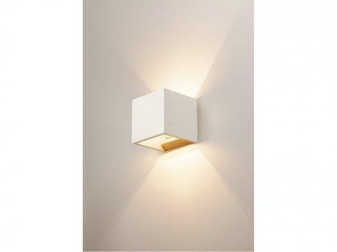 Nástěnné svítidlo LA 1000913-2