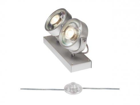 Stojací lampa LA 1000925-1