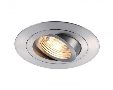Vestavné bodové svítidlo 230V LA 113446-4