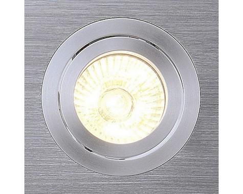 Vestavné bodové svítidlo 12V SLV LA 113481-3