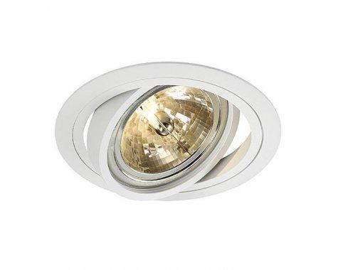 Vestavné bodové svítidlo 12V LA 113520-3