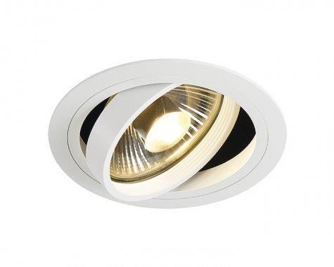 Vestavné bodové svítidlo 230V LA 113550-2