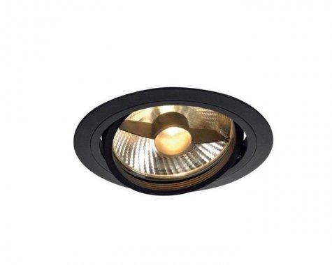 Vestavné bodové svítidlo 230V LA 113550-4