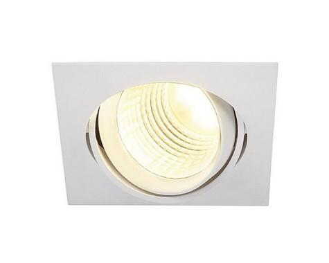 Vestavné bodové svítidlo 12V  LED SLV LA 113701-1