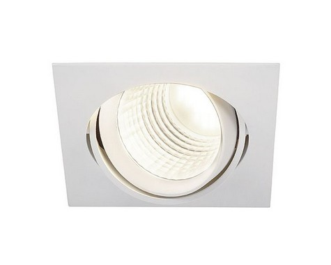 Vestavné bodové svítidlo 12V  LED SLV LA 113701-2