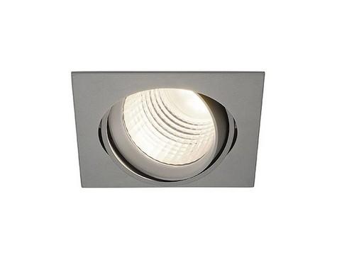 Vestavné bodové svítidlo 12V  LED SLV LA 113701-3