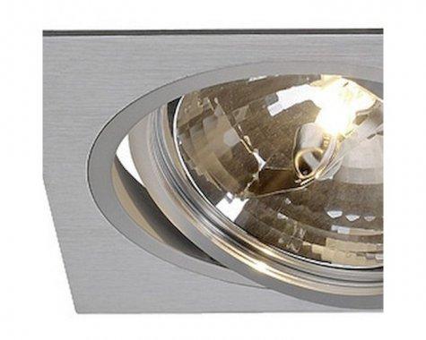 Vestavné bodové svítidlo 12V LA 113800-1