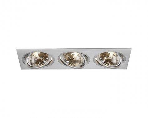 Vestavné bodové svítidlo 12V LA 113821-1