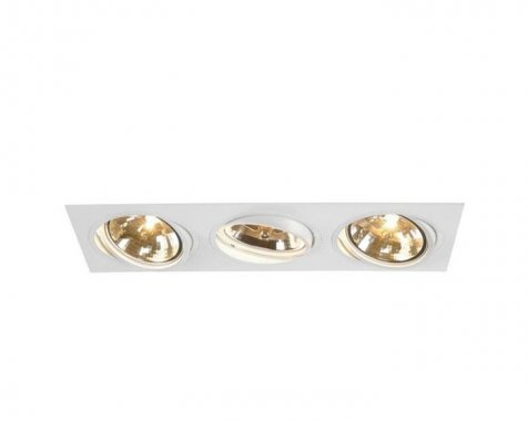 Vestavné bodové svítidlo 12V LA 113821-3
