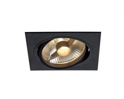 Vestavné bodové svítidlo 230V LA 113830-3
