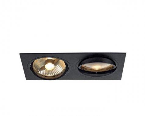 Vestavné bodové svítidlo 230V LA 113841-2