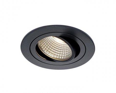 Vestavné bodové svítidlo 230V LED  LA 113870-3