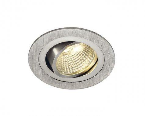 Vestavné bodové svítidlo 230V LED  SLV LA 113870-4