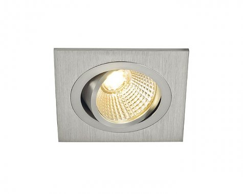 Vestavné bodové svítidlo 230V LED  SLV LA 113880-1