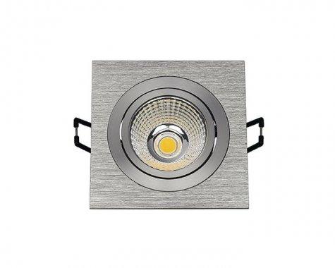 Vestavné bodové svítidlo 230V LED  SLV LA 113880-4