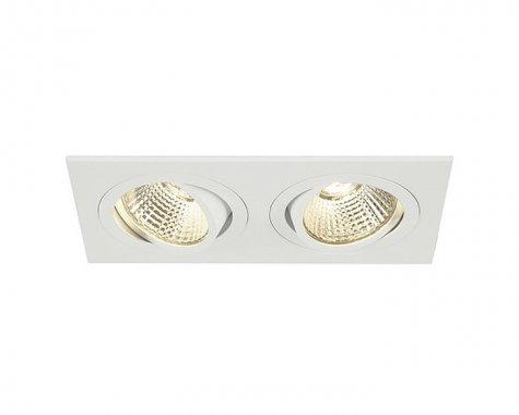 Vestavné bodové svítidlo 230V LED  LA 113890-1